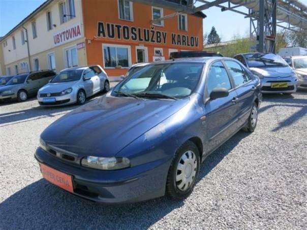 Fiat Marea SX 1.6i klimatizace, foto 1 Auto – moto , Automobily | spěcháto.cz - bazar, inzerce zdarma