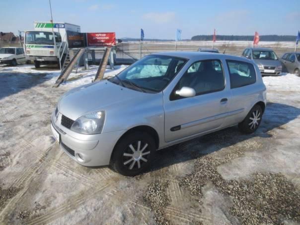 Renault Clio 1,2i klima, foto 1 Auto – moto , Automobily | spěcháto.cz - bazar, inzerce zdarma