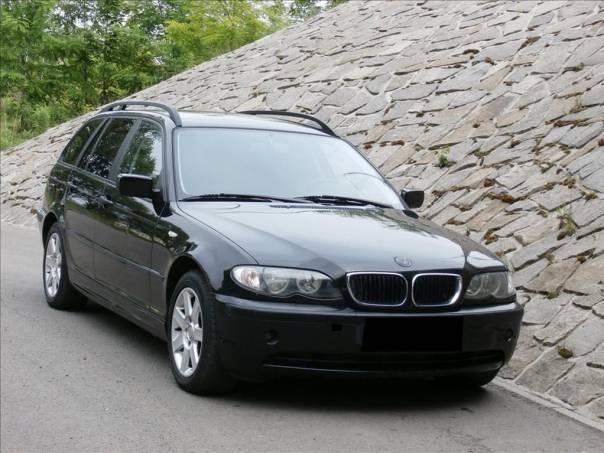 BMW Řada 3 320D DIGIKLIMA ALU, foto 1 Auto – moto , Automobily | spěcháto.cz - bazar, inzerce zdarma