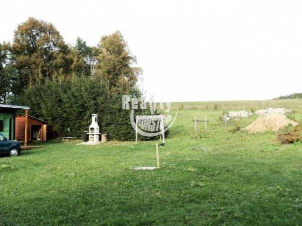 Prodej pozemku, Herálec - Koječín, foto 1 Reality, Pozemky | spěcháto.cz - bazar, inzerce