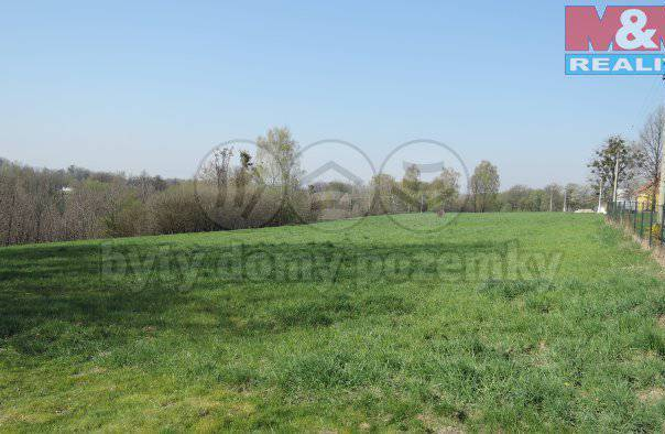 Prodej pozemku, Dolní Tošanovice, foto 1 Reality, Pozemky | spěcháto.cz - bazar, inzerce