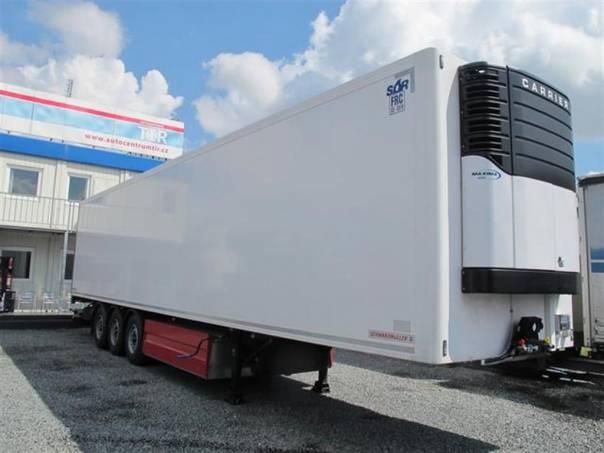 S1 KOS T 3/E NOVÉ, foto 1 Užitkové a nákladní vozy, Přívěsy a návěsy | spěcháto.cz - bazar, inzerce zdarma