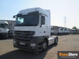 Mercedes-Benz  Actros 1844 LS Euro5 Klima Meg , Užitkové a nákladní vozy, Nad 7,5 t  | spěcháto.cz - bazar, inzerce zdarma