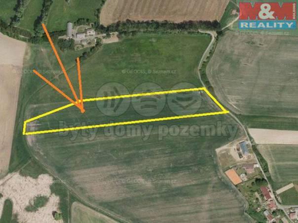 Prodej pozemku, Lomec, foto 1 Reality, Pozemky | spěcháto.cz - bazar, inzerce