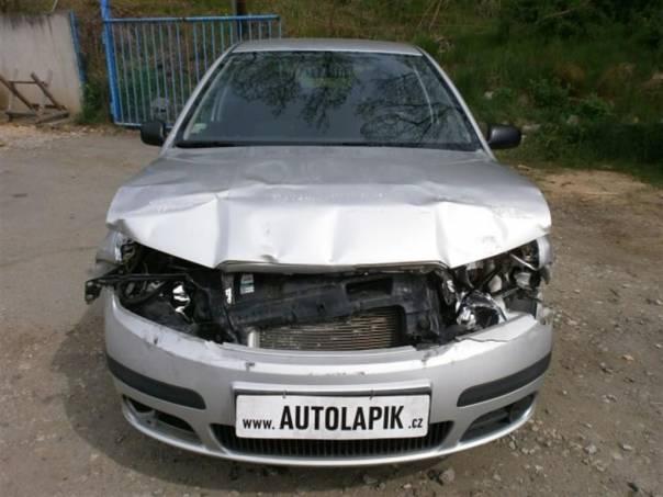 Škoda Fabia 1,4 16V 59kW klima koupeno v ČR, foto 1 Auto – moto , Automobily | spěcháto.cz - bazar, inzerce zdarma