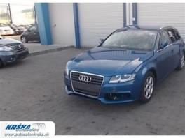 Audi A4 Avant 2.0TDi e DPF Ambiente