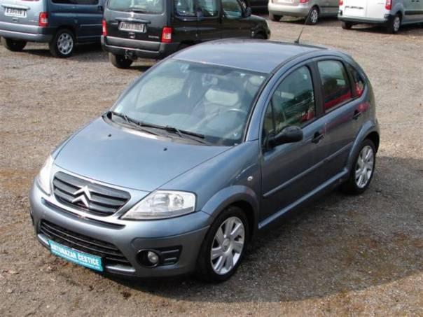 Citroën C3 1.6 HDi VTR Exclusive KLIMA, foto 1 Auto – moto , Automobily | spěcháto.cz - bazar, inzerce zdarma