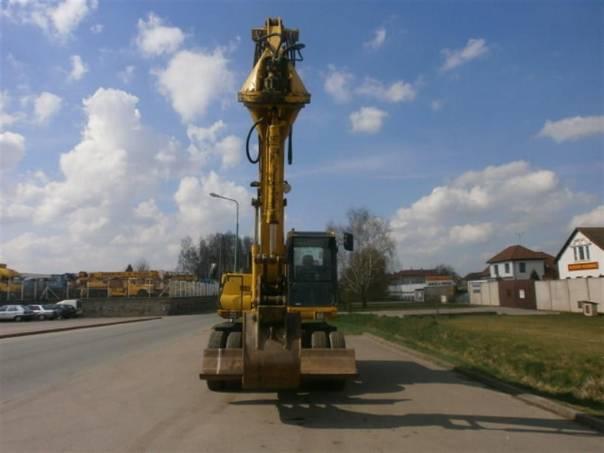 PW 170 (ID 9453), foto 1 Pracovní a zemědělské stroje, Pracovní stroje | spěcháto.cz - bazar, inzerce zdarma