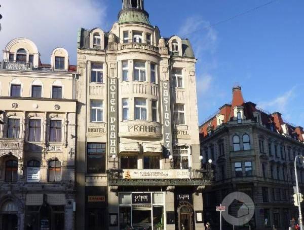 Pronájem nebytového prostoru, Liberec - Liberec I-Staré Město, foto 1 Reality, Nebytový prostor | spěcháto.cz - bazar, inzerce