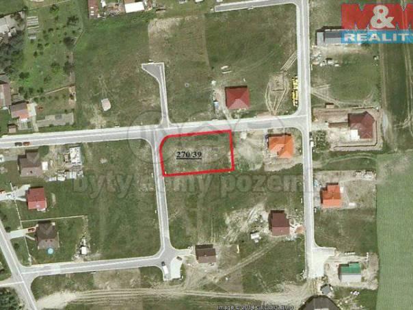 Prodej pozemku, Lodín, foto 1 Reality, Pozemky | spěcháto.cz - bazar, inzerce