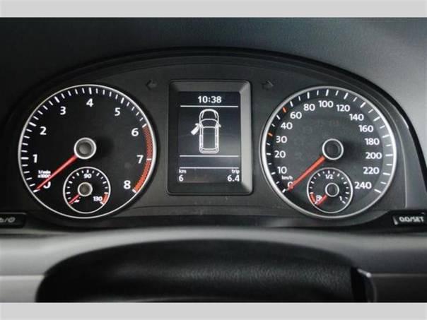 Volkswagen Touran 1,6Tdi, foto 1 Auto – moto , Automobily | spěcháto.cz - bazar, inzerce zdarma