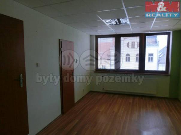 Pronájem kanceláře, Jindřichův Hradec, foto 1 Reality, Kanceláře | spěcháto.cz - bazar, inzerce