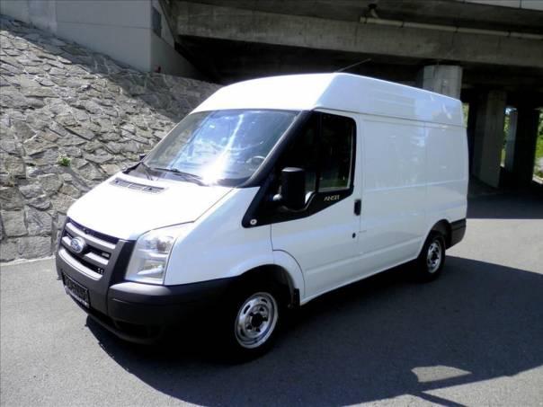 Ford Transit 2.2 TDCI*PALUB.POČÍTAČ*SKVĚLÝ STAV, foto 1 Užitkové a nákladní vozy, Do 7,5 t | spěcháto.cz - bazar, inzerce zdarma