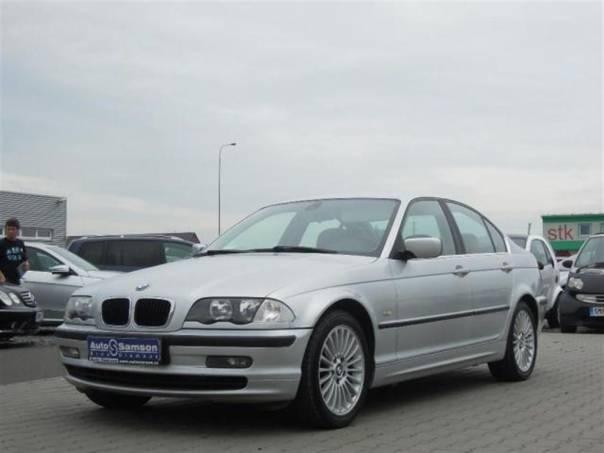 BMW Řada 3 330D *AUTOKLIMA*ASC*, foto 1 Auto – moto , Automobily | spěcháto.cz - bazar, inzerce zdarma