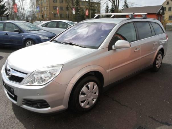 Opel Vectra 1.9CDTi, foto 1 Auto – moto , Automobily | spěcháto.cz - bazar, inzerce zdarma