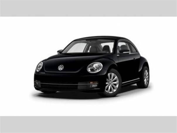 Beetle Basic 1,2TSI 77kW, foto 1 Auto – moto , Automobily | spěcháto.cz - bazar, inzerce zdarma