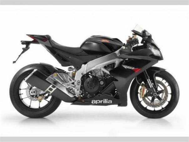 RSV4 R APRC, foto 1 Auto – moto , Motocykly a čtyřkolky | spěcháto.cz - bazar, inzerce zdarma