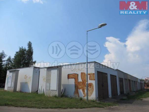 Prodej garáže, Žatec, foto 1 Reality, Parkování, garáže | spěcháto.cz - bazar, inzerce
