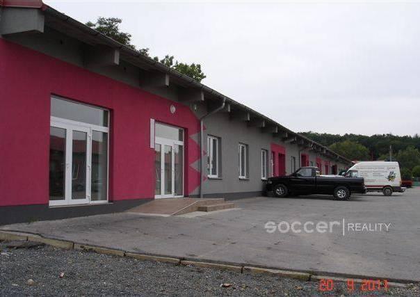 Pronájem garáže, Úvaly, foto 1 Reality, Parkování, garáže | spěcháto.cz - bazar, inzerce