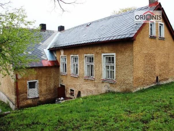 Prodej chalupy, Vejprty, foto 1 Reality, Chaty na prodej | spěcháto.cz - bazar, inzerce