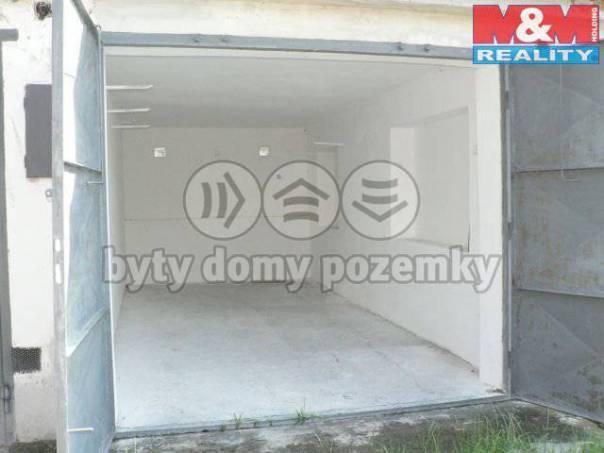 Prodej garáže, Krnov, foto 1 Reality, Parkování, garáže | spěcháto.cz - bazar, inzerce