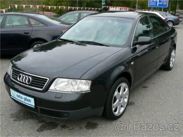 Audi A6 2,5 TDi quattro, foto 1 Auto – moto , Automobily | spěcháto.cz - bazar, inzerce zdarma