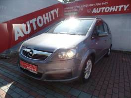 Opel Zafira 1.9 CDTi, ČR, serv.kniha , Auto – moto , Automobily  | spěcháto.cz - bazar, inzerce zdarma
