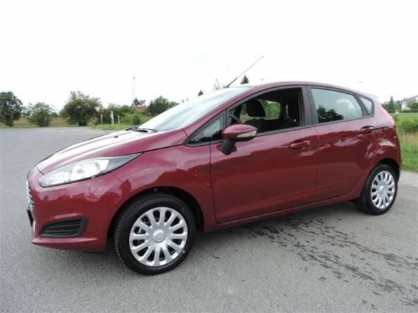 Ford Fiesta 1.2 Duratec 60kW  ČR 5d,9xAirbag,ABS,TCS,E, foto 1 Auto – moto , Automobily | spěcháto.cz - bazar, inzerce zdarma