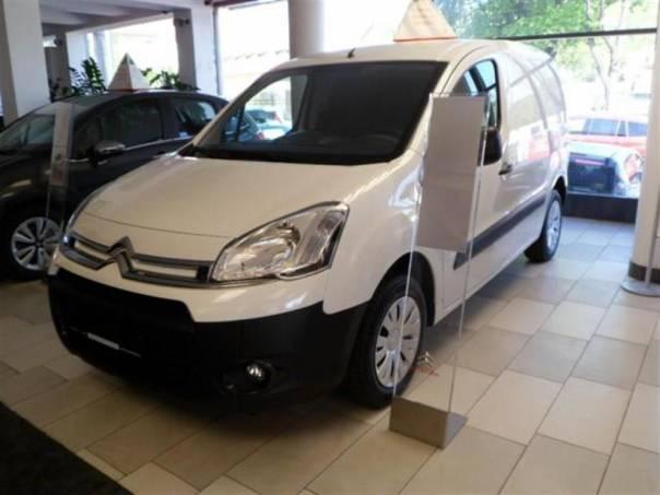 Citroën Berlingo Furgon L1 SX HDi 75, foto 1 Užitkové a nákladní vozy, Do 7,5 t | spěcháto.cz - bazar, inzerce zdarma