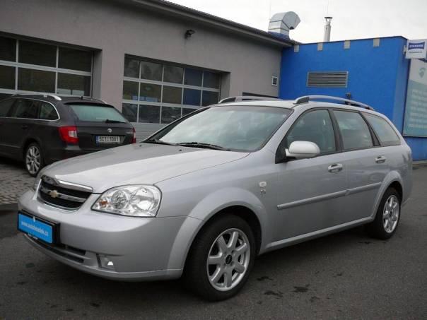 Chevrolet Nubira Kombi 1,6 i klima, foto 1 Auto – moto , Automobily | spěcháto.cz - bazar, inzerce zdarma
