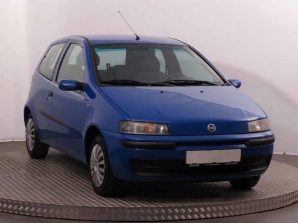 Fiat Punto 1.2 60, foto 1 Auto – moto , Automobily | spěcháto.cz - bazar, inzerce zdarma