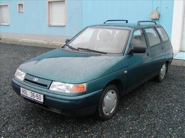 Lada 2111 1.5  16V, foto 1 Auto – moto , Automobily | spěcháto.cz - bazar, inzerce zdarma
