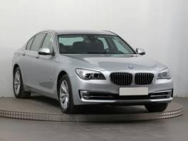 BMW Řada 7 740 d xDrive