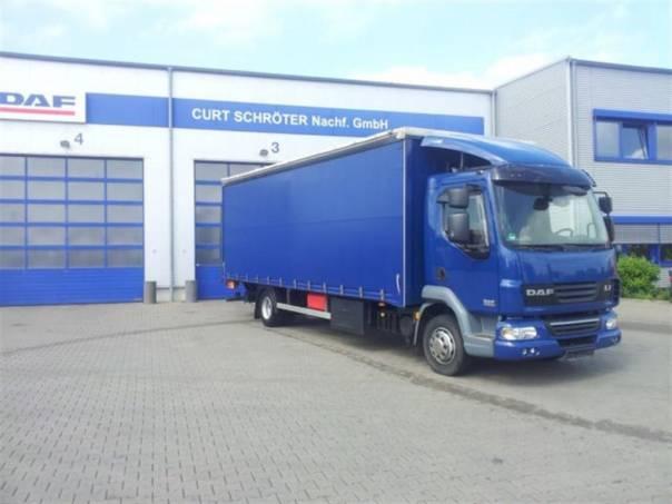 LF 45.250 val.+ plachta, foto 1 Užitkové a nákladní vozy, Nad 7,5 t | spěcháto.cz - bazar, inzerce zdarma