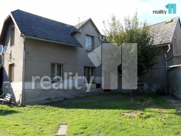 Prodej domu, Suchdol, foto 1 Reality, Domy na prodej | spěcháto.cz - bazar, inzerce