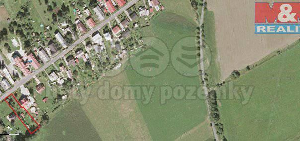 Prodej pozemku, Sobotín, foto 1 Reality, Pozemky | spěcháto.cz - bazar, inzerce