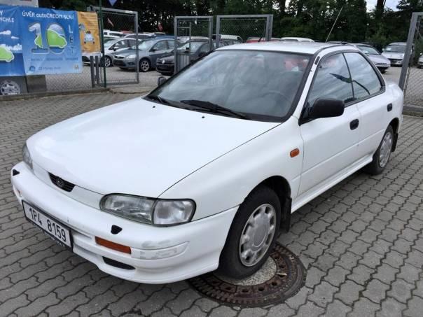 Subaru Impreza 1.8i, foto 1 Auto – moto , Automobily | spěcháto.cz - bazar, inzerce zdarma