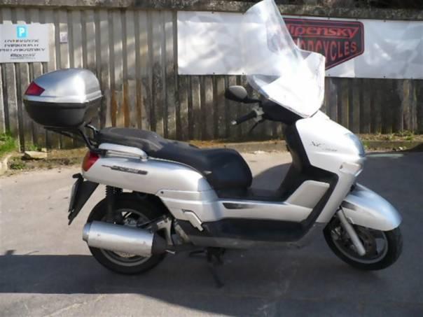 Yamaha Versity VP 300 Versity, foto 1 Auto – moto , Motocykly a čtyřkolky | spěcháto.cz - bazar, inzerce zdarma