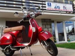 LML Star Star Deluxe 151 , Auto – moto , Motocykly a čtyřkolky  | spěcháto.cz - bazar, inzerce zdarma
