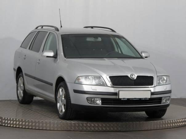Škoda Octavia 1.6 FSI, foto 1 Auto – moto , Automobily | spěcháto.cz - bazar, inzerce zdarma