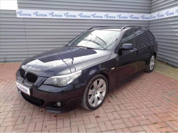 BMW Řada 5 530D M-packet   3,0, foto 1 Auto – moto , Automobily | spěcháto.cz - bazar, inzerce zdarma