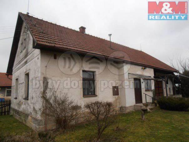 Prodej chalupy, Běchary, foto 1 Reality, Chaty na prodej | spěcháto.cz - bazar, inzerce
