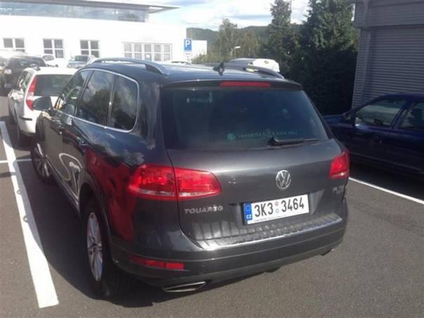 Volkswagen Touareg 3,0TDI, foto 1 Auto – moto , Automobily | spěcháto.cz - bazar, inzerce zdarma