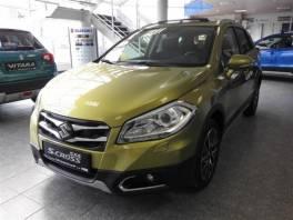 Suzuki  Elegance SE  1.6 VVT 5MT 4x4