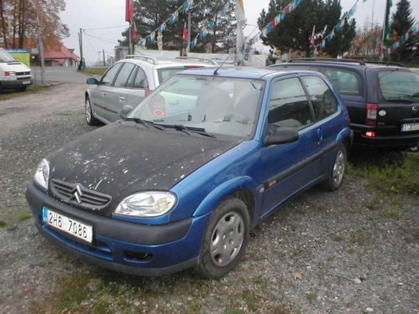 Citroën Saxo 1.4i  Eko Placeno , foto 1 Auto – moto , Automobily | spěcháto.cz - bazar, inzerce zdarma