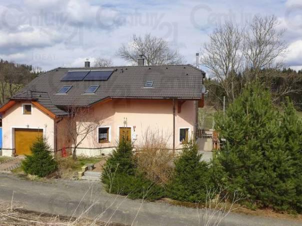 Prodej domu, Hartmanice, foto 1 Reality, Domy na prodej | spěcháto.cz - bazar, inzerce
