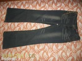 Dámské džíny strečové vel. L