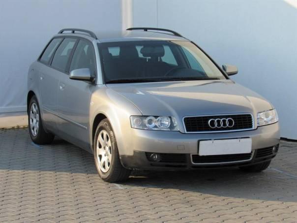 Audi A4  1.9 TDi, foto 1 Auto – moto , Automobily | spěcháto.cz - bazar, inzerce zdarma