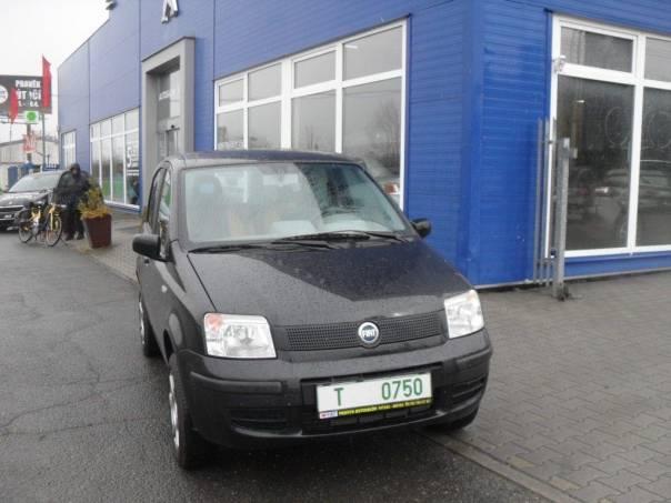 Fiat Panda 1.2 4x4., foto 1 Auto – moto , Automobily | spěcháto.cz - bazar, inzerce zdarma