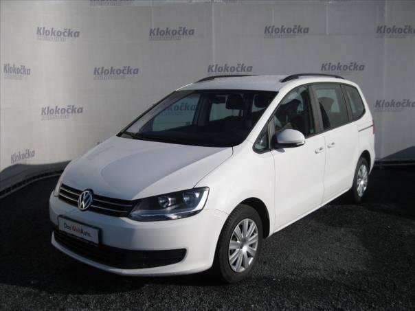 Volkswagen Sharan 2,0 TDi Trendline, foto 1 Auto – moto , Automobily | spěcháto.cz - bazar, inzerce zdarma